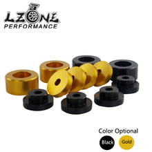 LZONE RACING - Solid Differential Mount Bushings For Nissan S14 S15 Drift Race JDM JR-DMB01(China)