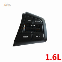 Original Steering Wheel Button For Hyundai ix25 (creta) 1.6 L Steering Wheel Control Buttons Only RIGHT Side
