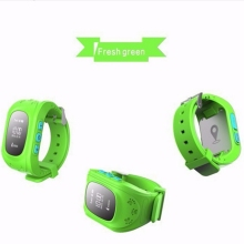 Best Buy On The Market Kid Phone Wrist Watch Kids Tracker Watch GPS