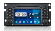 S160 Android 4.4.4 CAR DVD player FOR MERCEDES-BENZ Smart ForTwo (2010-2011) car audio stereo Multimedia GPS Head unit
