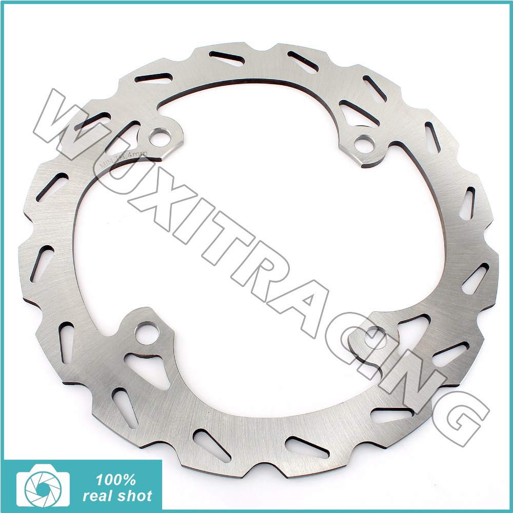 09 10 11 12 13 14 New Dirt Bike ATV Quad Front Brake Disc Rotor for POLARIS 500 550 800 850 XP Sportsman Touring EPS Forest X2<br>