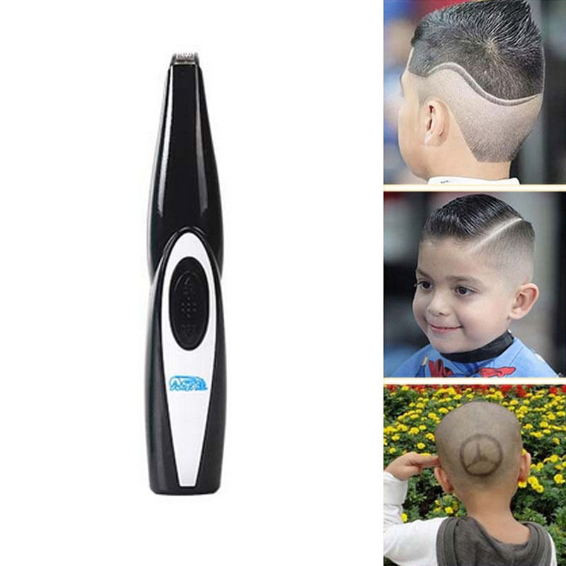 New Kids Electric Hair Trimmer Clipper Barber Haircutting Styling Tool Haircut(China (Mainland))