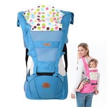 hoody baby carrier sling Wrap infant backpack for children ergonomic baby carrier hipseat Kangaroo newborn baby Activity & Gear