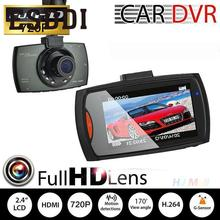 Esddi New Real HD 1080P 2.4 inch LCD Camera Support Night Vision G-Sensor DVR with Supplement Lamp Outdoor Car dvr Consumer Cam(China)