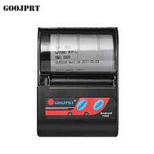 58mm Mini Bluetooth Android IOS Portable Mobile Thermal Receipt Printer For Windows Andriod(China)