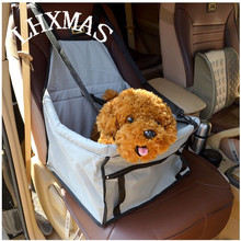 Car Travel Accessories Pets Dog Carrier Free Shipping Pet Dog Carrier Bags Tote Bag Luggage For Travel D347