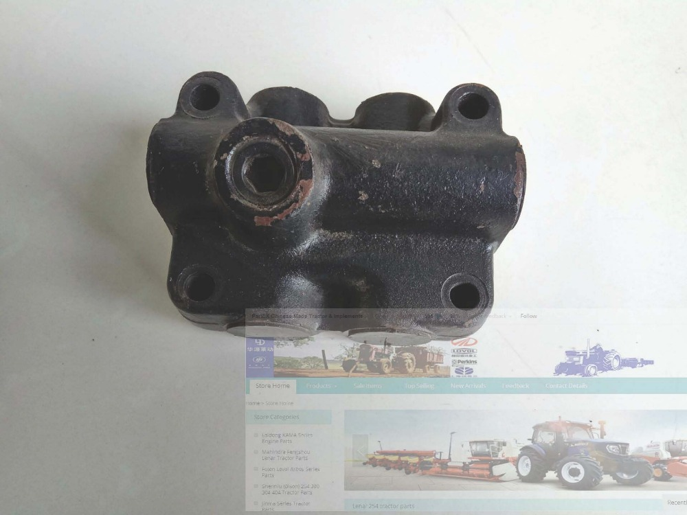 FT800.58A.107a, the connecting block, suitable for Foton 80hp series tractor<br>