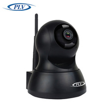 PLV Home Security IP Camera Wi-Fi Wireless Mini Network Camera Surveillance Wifi 720P Night Vision CCTV Camera Baby Monitor(China)