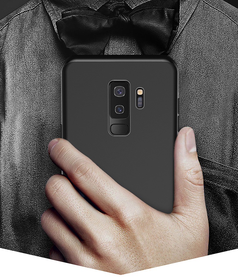 magnetic car holder case for Samsung s9 s9 plus (7)