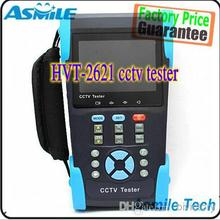 Mouse over image to zoom HVT-2621 3.5 inch CCTV Security Tester PRO Audio Video Monitor