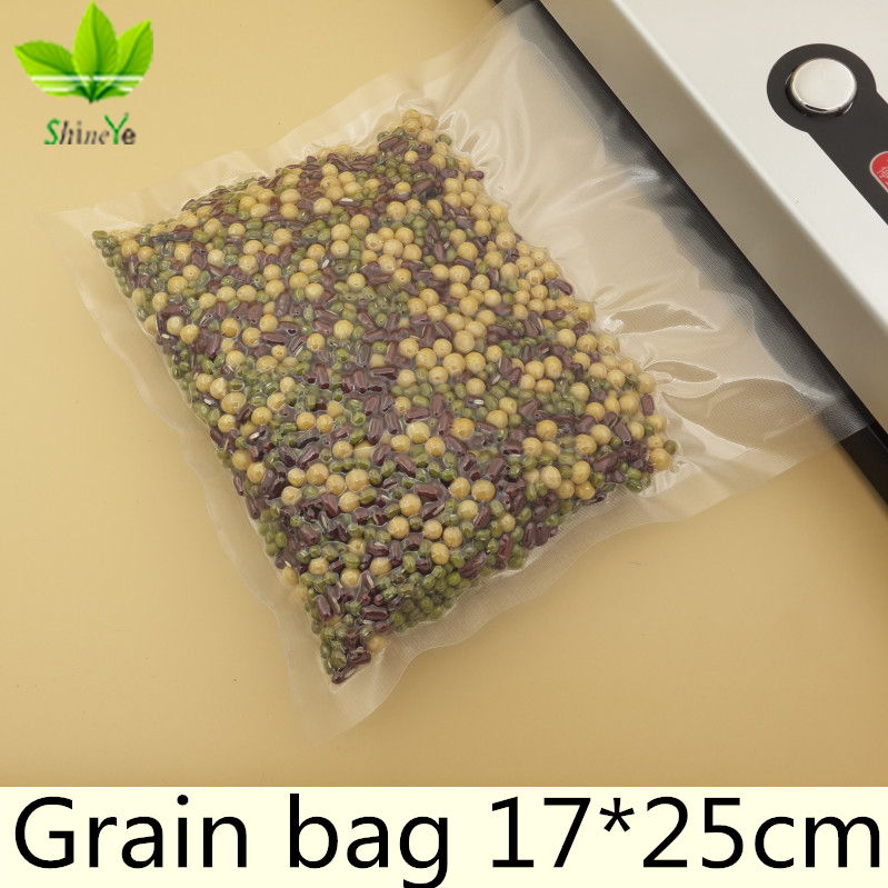 17*25cm  vacuum bag fresh keeping bag food fresh keeping bag<br><br>Aliexpress