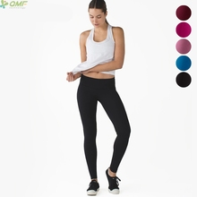 Fashion Women Autumn Winter Solid Black Leggings Stretchy Slimming Outer Wear Warm Trouser Sexy Low Waist Casual Streetwear Slim