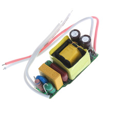 Constant Current LED Driver 450mA DC 12-20V 450 mA Power Supply Lighting Transformer