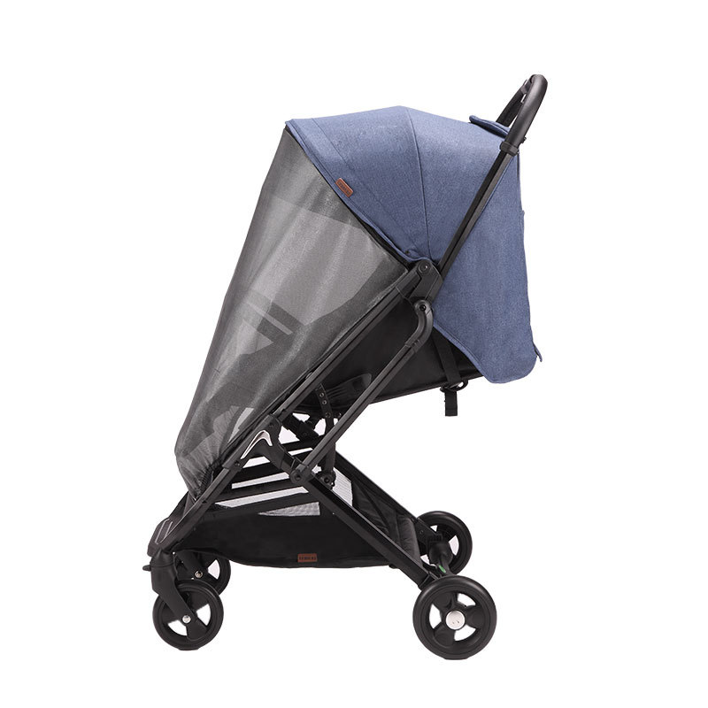 12 gifts for free Dearest Lightweight 2-in-1 baby stroller A key to folding the stroller 2020