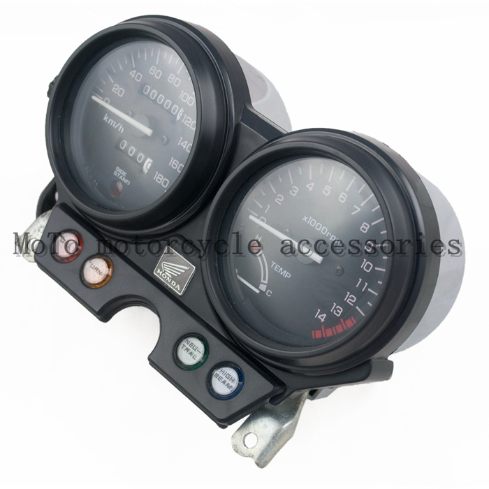 New Gauges Speedometer Tachometer Cluster Assembly For CB-1 400 1989-1990<br><br>Aliexpress