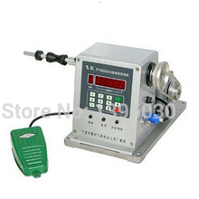 1pc New FY-650 CNC winding machine Electronic winder Electronic Coiling Machine Winding diameter 0.03-0.35mm