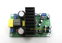 Buy Assembled Mono L15DSMD 250W Digital mono amplifier board IRS2092 IRFI4019H for $18.00 in AliExpress store