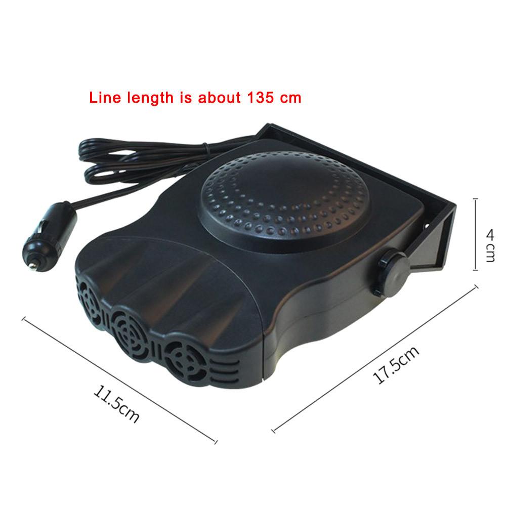 Car Heater Heating-E (10)