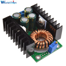 DC-DC 9A 280W Max Step Down Power Supply Buck Converter Adjustable 7-40V To 1.2-35V Step-down Power Module For LED Driver