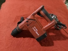 Imported second-hand no repair Hilti/ Hilti TE 14 dual purpose electric hammer drill / electric tools(China)