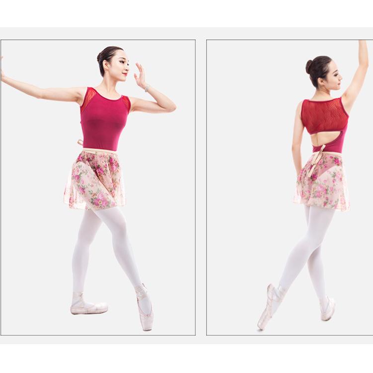 Adult Ballet Leotard (4)