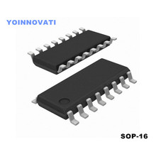 Free shipping 10pcs HIP4082IBZ HIP4082IB HIP4082 IC DRIVER FET H-BRIDGE 16SOIC Best quality(China)