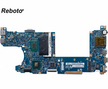 Rebot For SONY SVT13 Series MBX-265 laptop motherboard mainboard A1890499A SR0N8 i5-3317u 48.4UJ01.011 DDR3 100% Tested(China)