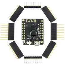 TTGO MINI32 V2.0.13 ESP32 rev1 (rev) WiFi + Bluetooth модуль для D1 мини(China)