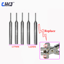 Replacement-Pin Goso-Locksmith Flip Fixing-Disassembly-Tool Folding-Key CHKJ for Dismounting-Pin