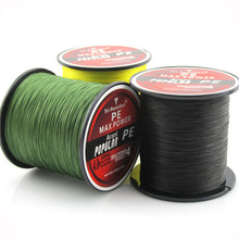 SeaKnight 300M 8-60LB Tri-Poseidon Series Super Strong Japan PE Spectra Braided Fishing Line Tackle Tool Accessories Lines Rope(China)