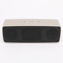 High Quality Altavoz Blutooth Speaker Portable HiFi Bluetooth Speaker Stereo Wireless Support FM TF Handsfree Boombox for iPhone