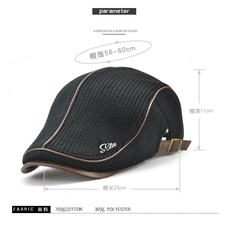 sombrero de la boina sombrero de la boina sombrero de la gorra del sombrero  de la boina. Ofrecemos el mejor precio al por mayor e9f66c62454
