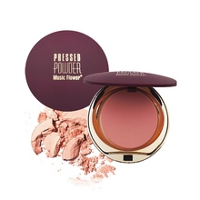 Face Base Foundation Makeup Powder maquiagem Mineral Pressed Blush Contour Palette Concealer Cream Set Smooth Oil Control 2017(China)