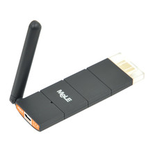 MeLE Cast S3 Smart TV Stick HDMI WiFi Dongle AirPlay EZCast Miracast Mirror DLNA Wireless Display Player for Android iOS Windows(China)