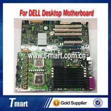 100% working workstation motherboard for DELL T7400 RW199 0RW199 CN-0RW199 system mainboard fully tested and perfect quality