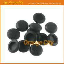 black Thumbstick Joystick Grips Cap Cover silicone grips caps for PS4 ps3 xbox360 Controller Wireless 100pcs/lot