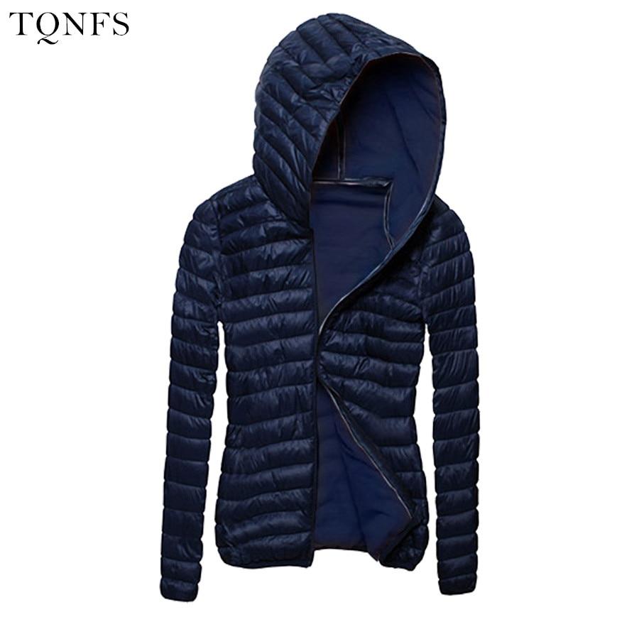 TQNFS Fashion Women Jacket Winter 2017 Casual Jacket Female Down Coat Parka With Hat Outwear Slim Women Jacket Winter Одежда и ак�е��уары<br><br><br>Aliexpress