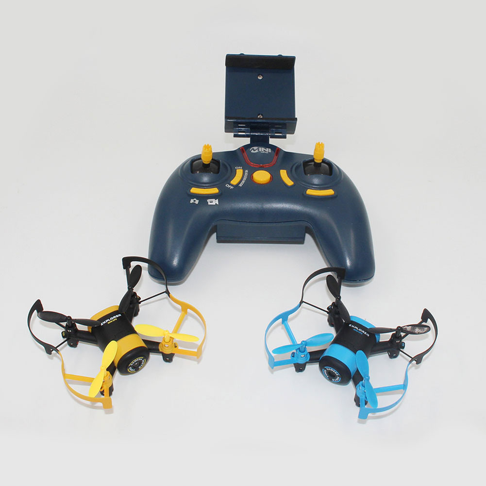 JXD 512W 2.4Ghz Remote Control Quadcopter Real Time Transmission Drone RTF<br><br>Aliexpress