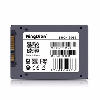 (S400 120 GB) KingDian Pas Cher S400 Solide State Drive HD DISQUE DUR 2.5 SATA III De Style Interne SSD Disque Dur Disque 120 GB