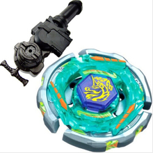 Best Birthday Gift 1PCS 4D Beyblade Metal Fight Ray Unicorno (Striker) D125CS Metal Masters 4D BB71 Beyblade +L-R Starter Launch(China)