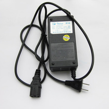 Buy 48V 1.25A Charger Power Supply fit 48V10-14AH Lead Acid Battery Electric Bike e-Bike Bicycle Scooter for $24.69 in AliExpress store