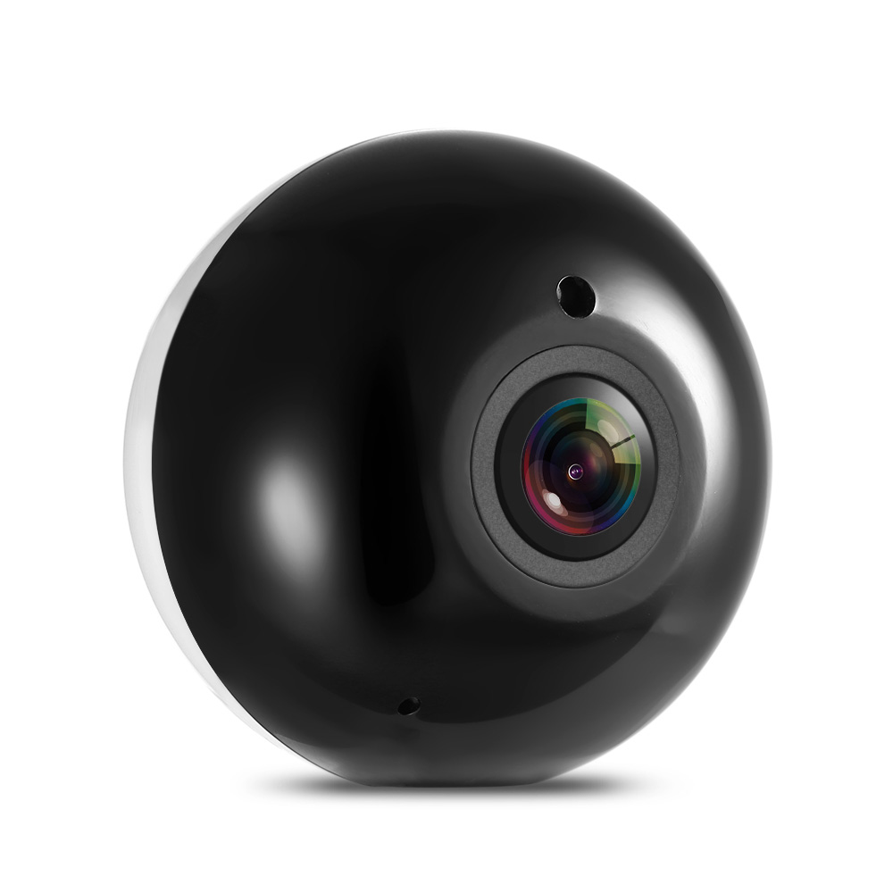 FIMEI SP022 Surveillance Camera HD 960P WiFi IP Indoor Security Camera Panorama / IR Night Vision / P2P / Motion Detection<br>