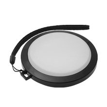 Buy ETC-82mm White Balance DC/DV Camera Lens Cap Filter Mount for $2.48 in AliExpress store