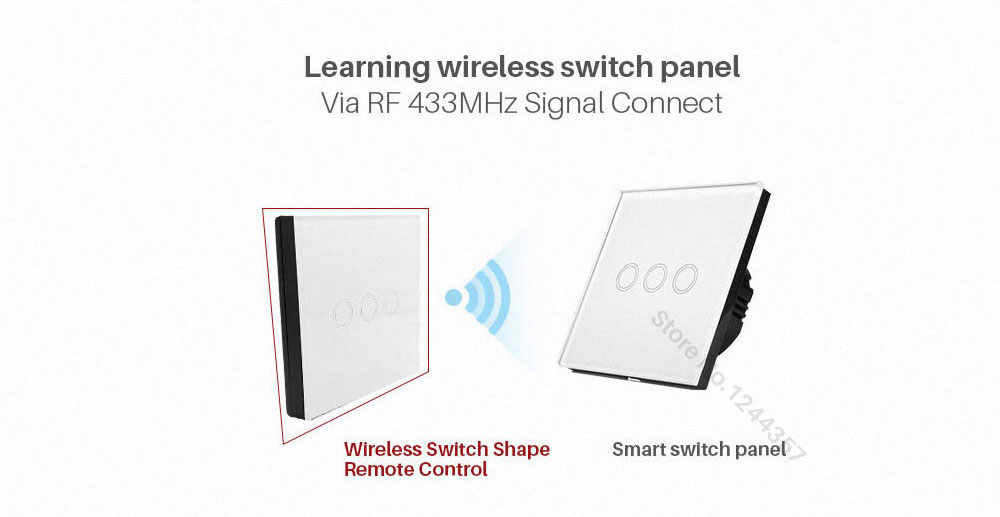 EUUK Standard smart touch switch (4)