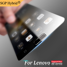 Tempered Glass Screen Protector case For Lenovo a536 a1000 a2010 a2020 a5000 a6000 a6010 a7000 k5 k6 p1 p2 vibe shot zuk z1 z2