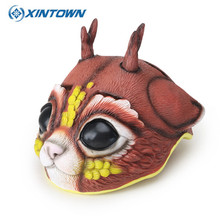 XINTOWN High Quality Children Bicycle Helmets Totoro Pattern Cartoon Safety Bike Helmet Rubber Ultralight Cycling Kid Helmet