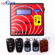 HKCYSEA New Computer Remote Control Copying Machine Digital Counter Remote Master With 5pcs Fixed Code(Model A) Remotes(China)