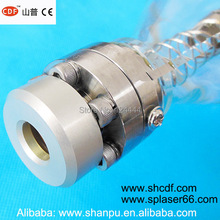 2 Pieces Long Life Time 80W CO2 Laser Tube same standard as reci laser tube Z2 high quality Sp laser brand