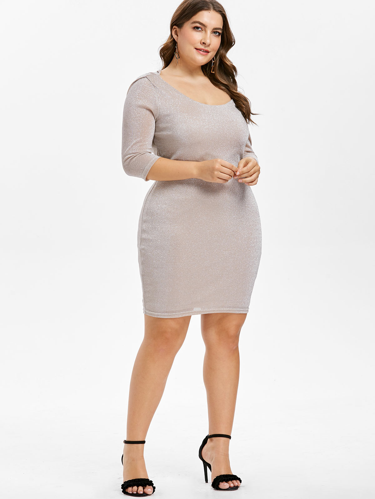 Detail Feedback Questions about Kenancy Plus Size 5XL Slim Fit Mini ... 647dc3c47d0a