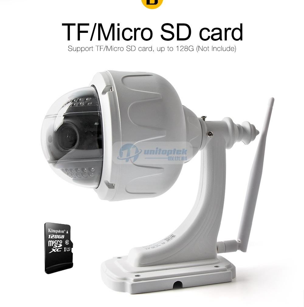 10 CCTV Surveillance Camera Wifi